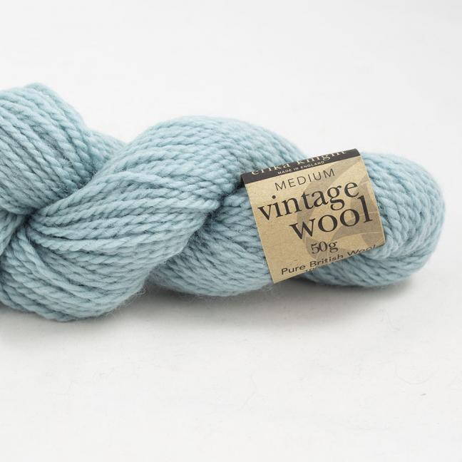 Erika Knight Vintage Wool Iced Gem
