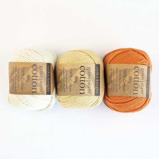 Erika Knight Gossypium Cotton