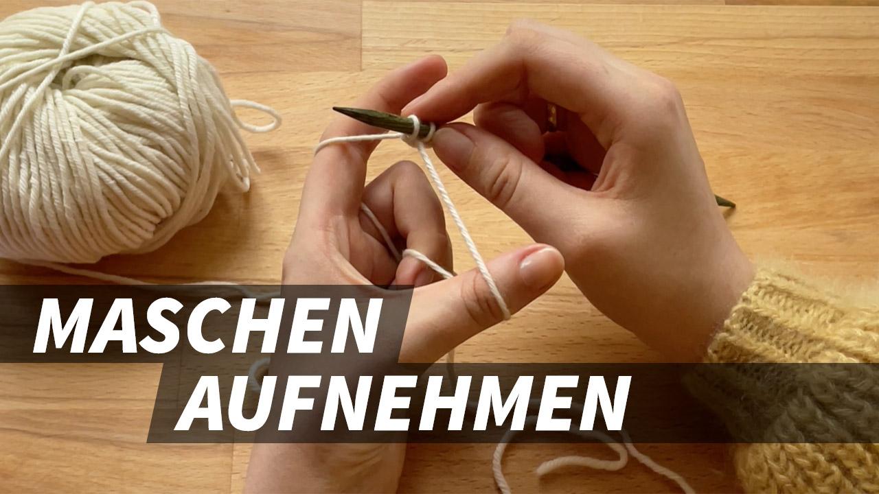 Thumbnail-Maschen-aufnehmen